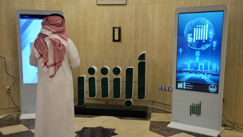 Google se niega a eliminar la aplicación saudita que permite a los hombres rastrear a las mujeres