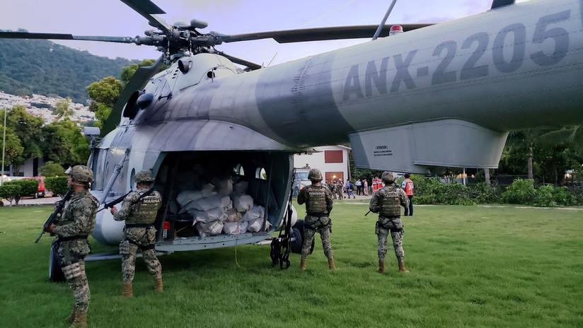 Exmilitar de Estados Unidos se convirtió en capo de la droga en México