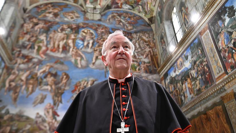 Un cardenal rechaza hablar con una víctima de abuso sexual