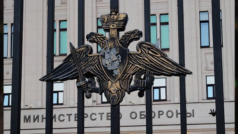 El jefe del Estado Mayor ruso se reúne este lunes con su homólogo de EE.UU.
