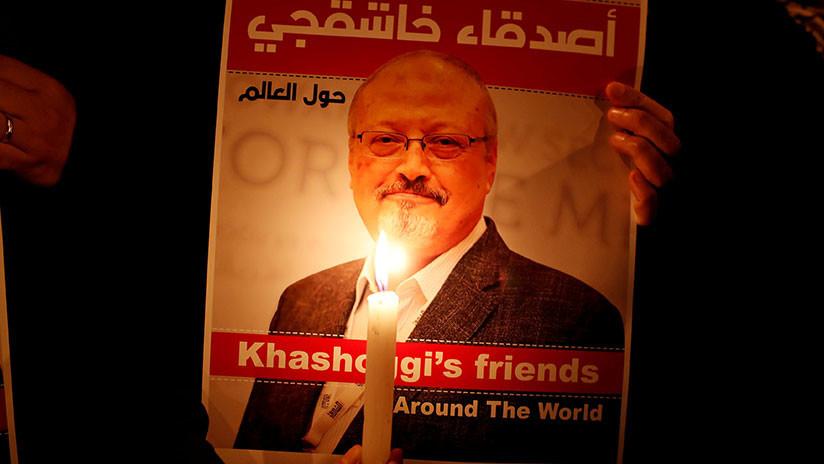 Al Jazeera: Khashoggi fue probablemente quemado en un horno de la residencia del cónsul saudí en Estambul