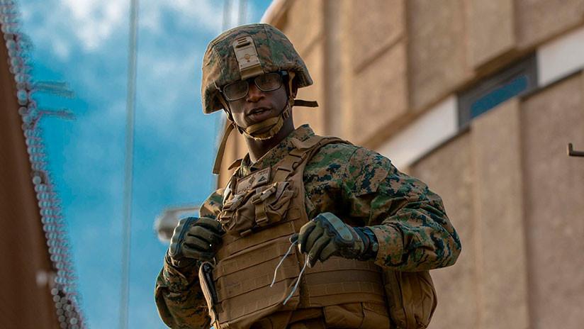 """La nueva """"súper arma"""" del Ejército de EE.UU. que no te esperabas"""