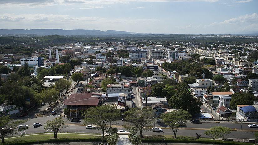 Al menos cinco muertos y 50 heridos en accidente de tráfico en República Dominicana