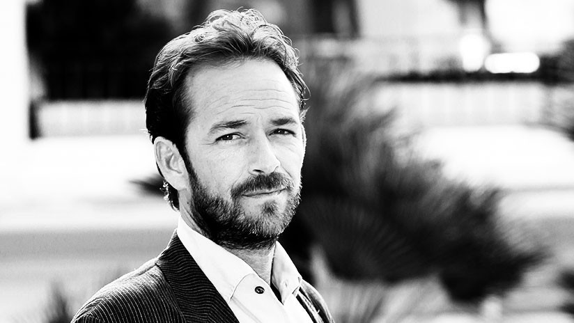 Fallece el actor Luke Perry por un derrame cerebral
