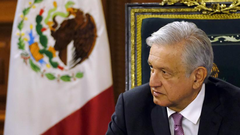 La aprobación de López Obrador llega al nivel más alto en 25 años para un presidente mexicano