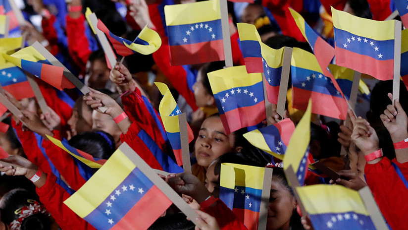 """Moscú responderá de la manera """"más dura"""" si las inversiones rusas en Venezuela se ven amenazadas"""