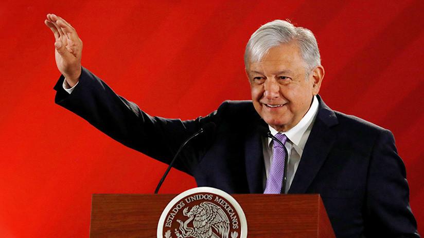 Bajo crecimiento y poca confianza de los inversores, dos grandes desafíos para López Obrador