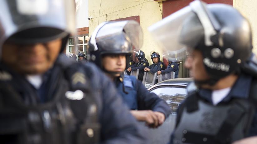 Reportan detención de importante líder del narcotráfico en Ciudad de México