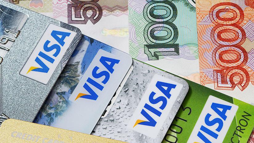 Robo por la cara: Se lleva de un banco millones de rublos haciéndose pasar por otro cliente