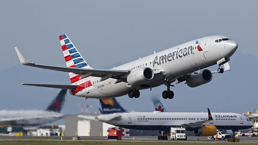 Expulsan de un avión a una madre y a su bebé por una rara enfermedad de piel (en el Día de las enfermedades raras)