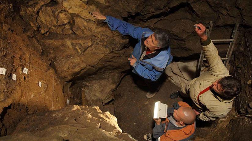 Hallan por primera vez restos craneales del hombre de Denísova, la gran incógnita de la evolución humana