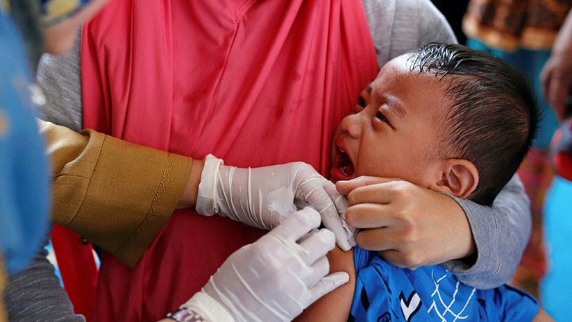 Tras estudiar a más de 650.000 niños: la vacuna triple vírica no incrementa el riesgo de autismo