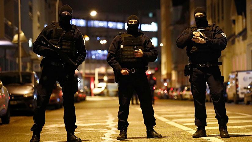 Francia: Tres noches de disturbios por la muerte de dos jóvenes en una persecución policial (VIDEOS)