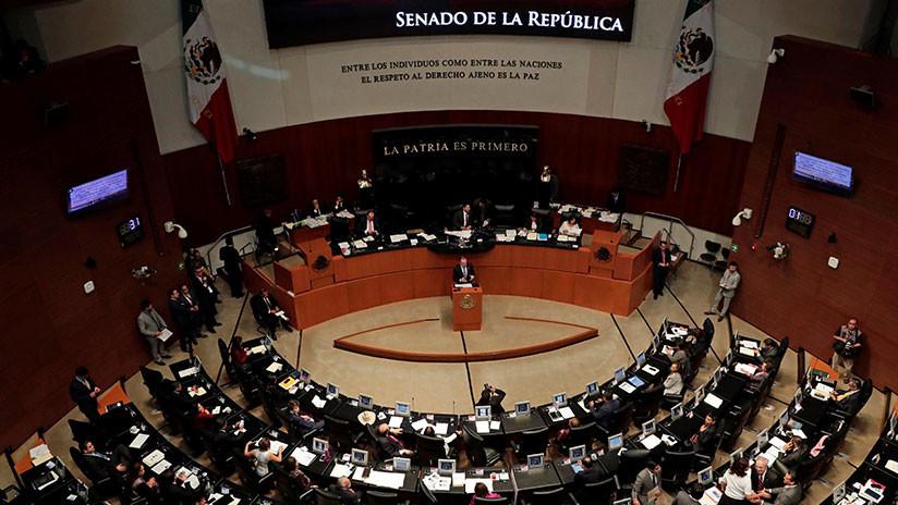 Presentan iniciativa para reducir a la mitad el presupuesto para los partidos políticos en México