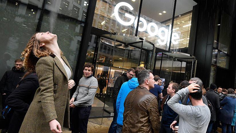 Google descubre que pagaba menos a los hombres que a las mujeres en el mismo puesto
