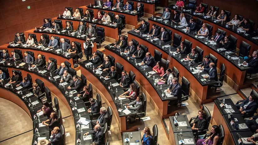 Informe: Las mujeres casi ocupan la cuarta parte de los  parlamentos del mundo