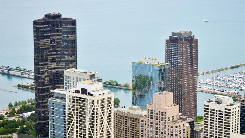 Chicago se hunde: ya está 10 centímetros más bajo que 100 años atrás