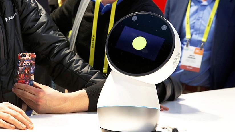 VIDEO: Los robots sociales Jibo anuncian su propia 'muerte' antes de que sus servidores se apaguen