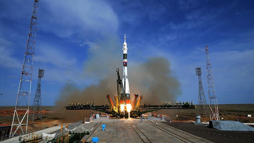 Rusia contará con un cosmódromo privado para enviar turistas al espacio
