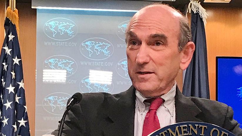 """""""Congelen todos los activos"""": El enviado de EE.UU. para Venezuela 'cazado' al teléfono por bromistas rusos"""