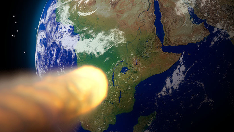 Un colosal cuerpo celeste pasará por su punto más cercano a la Tierra este 8 de marzo