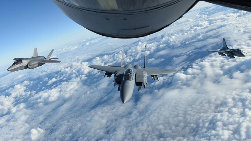Bombas inteligentes de acción rápida contra Rusia y China: EE.UU. relanza el programa Assault Breaker de la Guerra Fría