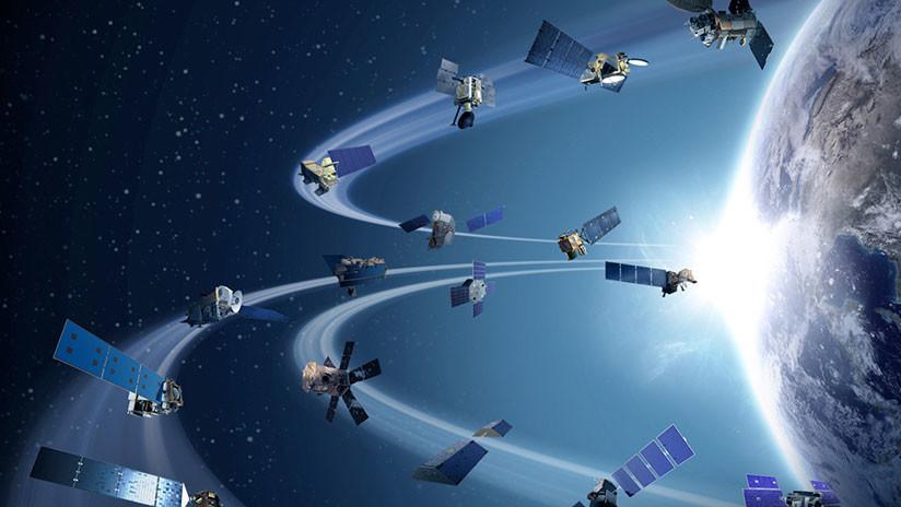 Académico ruso propone crear una 'policía de tráfico espacial'