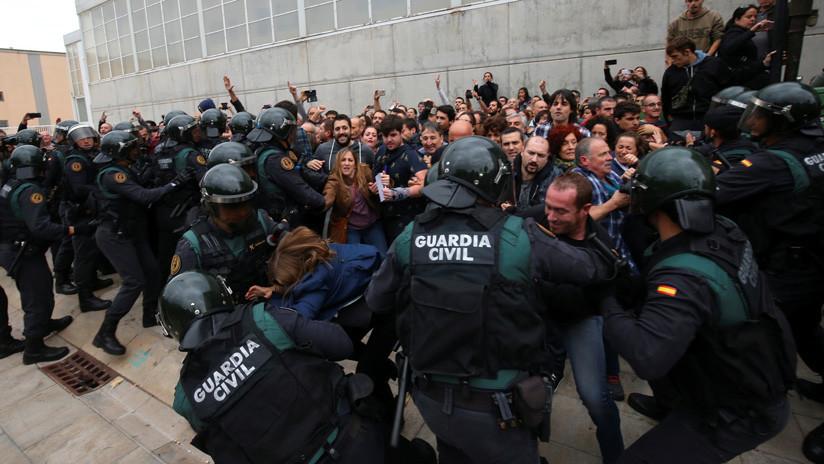 Qué es 'la trampa del Fairy' y por qué se ha colado en el juicio a los líderes independentistas catalanes