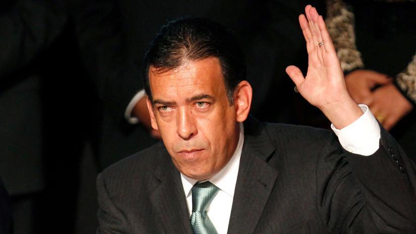 Señalan a un exgobernador de México de pactar con el FBI para entregar al operador de Los Zetas en Europa