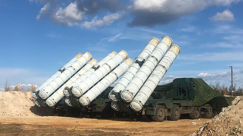 """""""No somos esclavos"""": Turquía también considera adquirir S-500 a Rusia"""