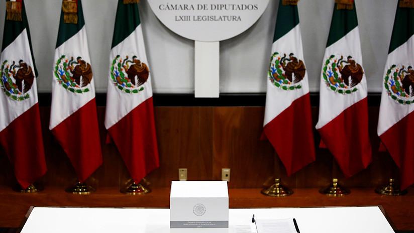 La Guardia Nacional de México obtiene la aprobación de los 17 congresos locales requeridos