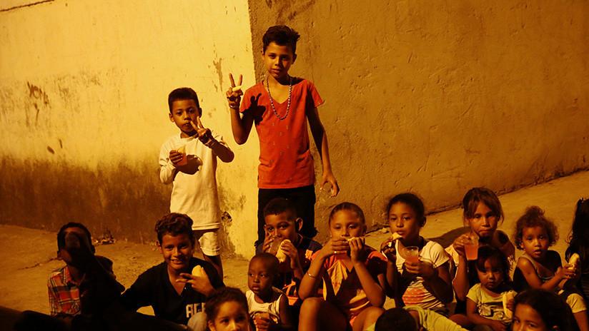 Justicia de Paz en Colombia abre caso sobre el reclutamiento de menores durante el conflicto armado