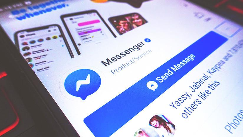 En simples pasos: Cómo activar el modo oscuro en Facebook Messenger
