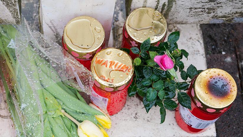 Un jardinero muerto podría haber cobrado venganza desde la tumba