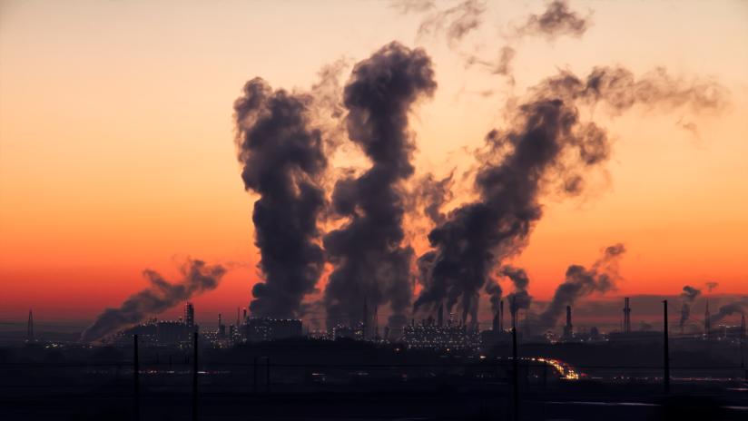 La contaminación mata a 7 millones de personas cada año