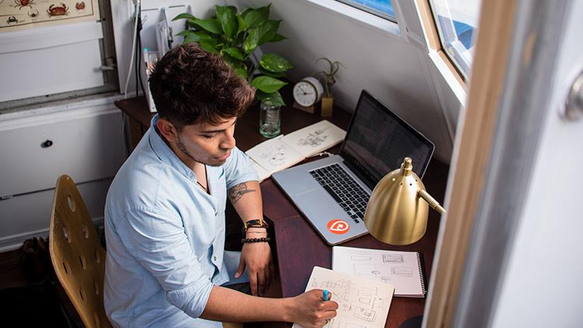 Trabajar más, descansar menos: Un nuevo estudio ofrece malas noticias para los 'freelance'