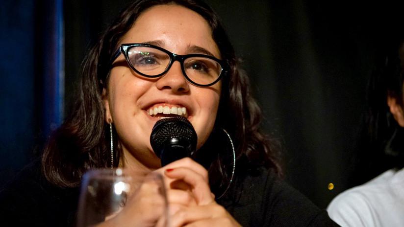 """Referente feminista argentina: """"Una no hace política para salvar su alma, hace política para cambiar vidas"""""""