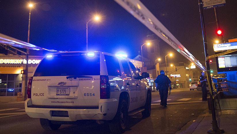 EE.UU.: Un policía herido durante un tiroteo en un hotel de Illinois