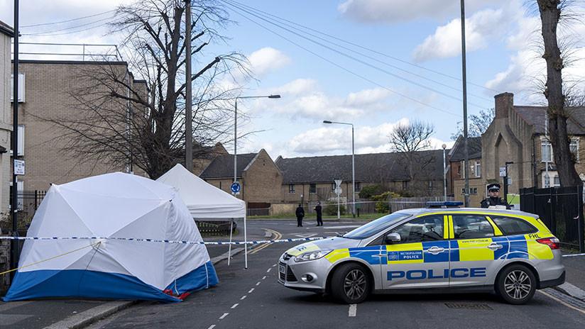 Muere un español en Londres en medio de la ola de apuñalamientos que sacude Reino Unido
