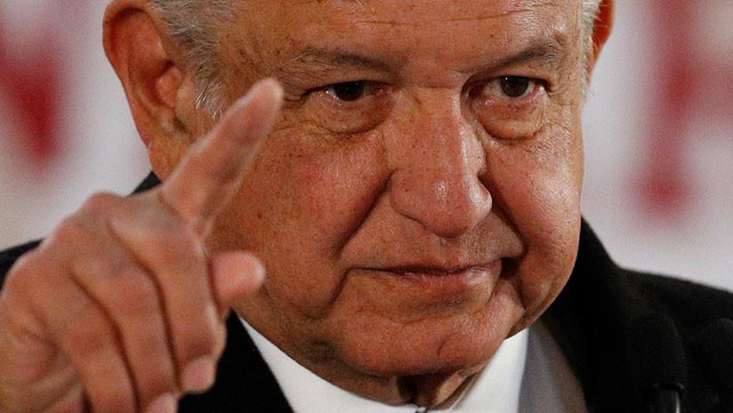 La pelea de López Obrador contra las calificadoras de riesgo... ¿y el capital financiero trasnacional?