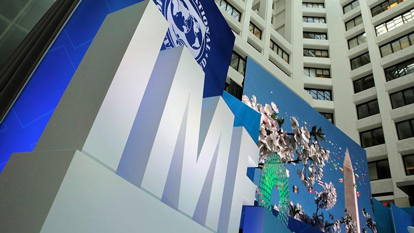 """El FMI continuará apoyando a Argentina """"sin importar los cambios políticos"""""""