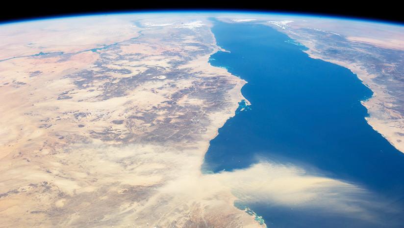 Arabia Saudita halla un gran yacimiento de gas en el mar Rojo