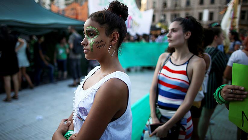 El caso de la niña argentina a la que le negaron su derecho al aborto fue elevado a la ONU