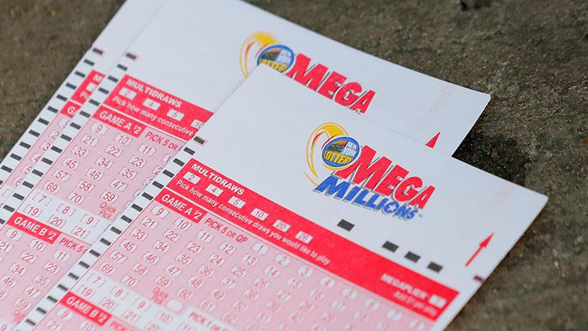 Olvida 5 billetes de lotería en la tienda, vuelve a por ellos y uno sale premiado con 273 millones de dólares