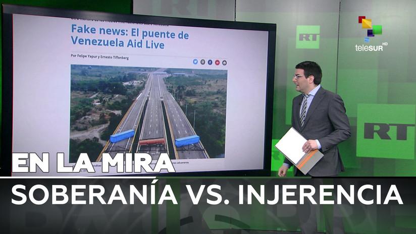 Soberanía vs. injerencia: Motivos e implicaciones tras la amenaza de intervención en Venezuela