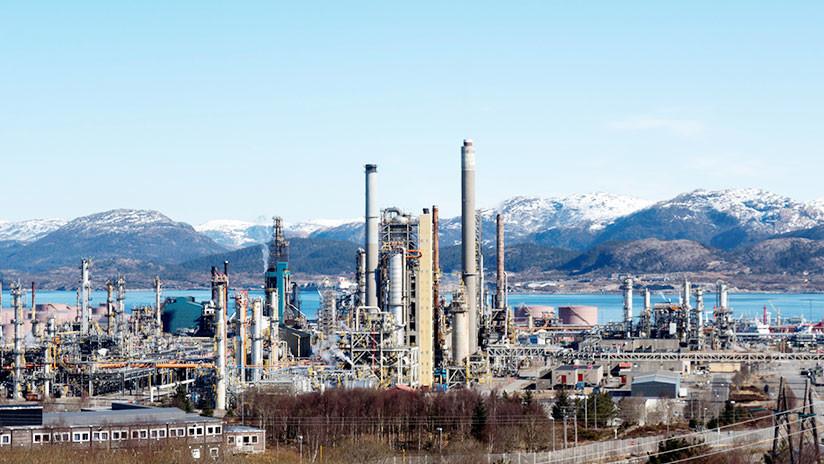 El mayor fondo soberano del mundo se retira de las compañías petroleras 4076945f7b3