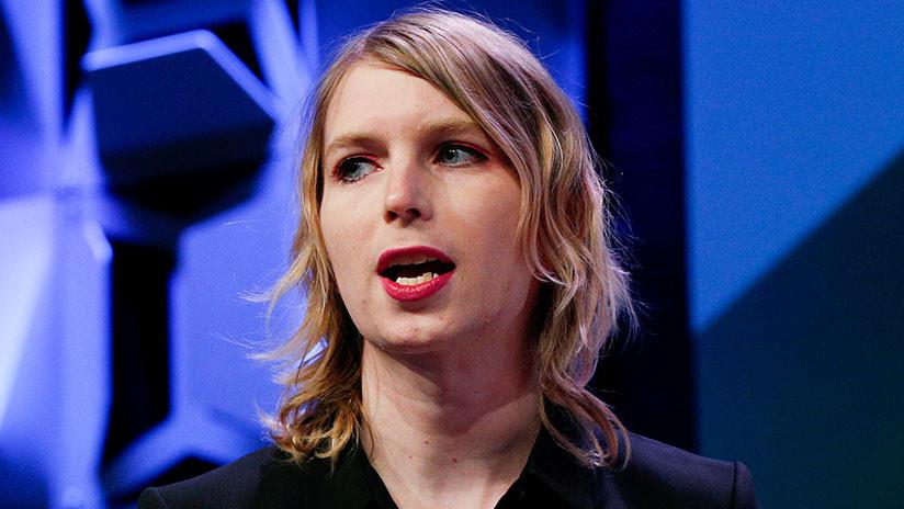 Encarcelan a Chelsea Manning por negarse a declarar en el caso de WikiLeaks