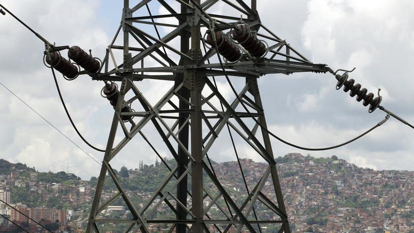 """Caracas, sobre el apagón masivo: """"Nadie puede ser tan ingenuo de pensar que esto es producto de la casualidad"""""""