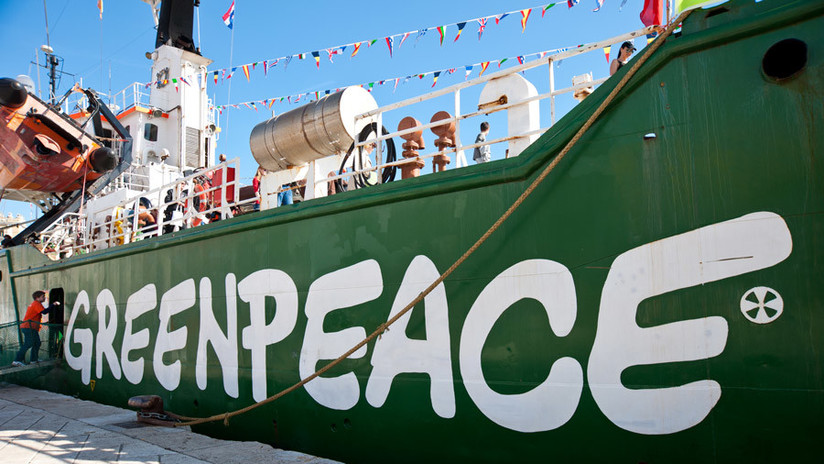 """""""El cambio climático es un engaño"""": Expresidente de Greenpeace arremete contra las campañas ambientales"""