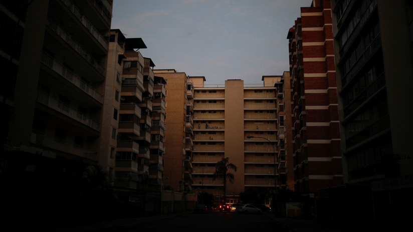 Venezuela afirma que fue un ataque cibernético lo que causó el apagón masivo